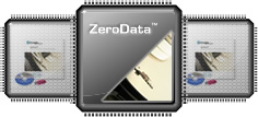 ZeroData hard drive data eraser