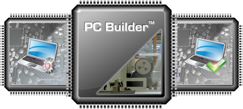 Pc Builder Manufacturing