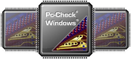 Windows PC diagnostic software