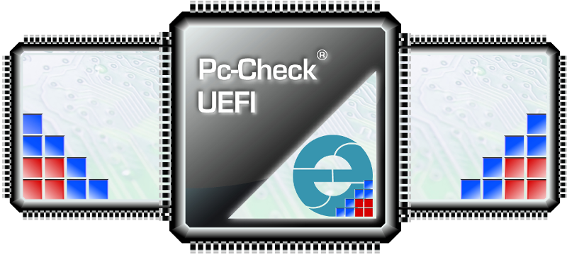 Pc-Check UEFI Diagnostic Software