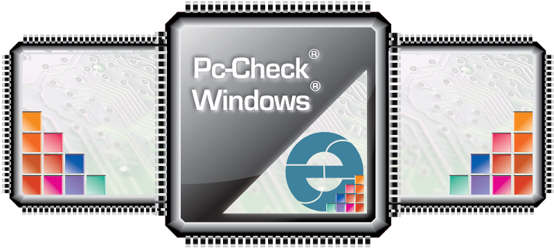 Pc-Check Windows Diagnostic Software