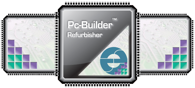 PC Builder Refurbisher