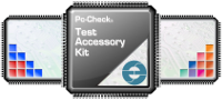 Pc-Check Test Accessory Kit