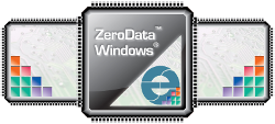 ZeroData Windows hard drive data eraser