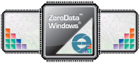 ZeroData Windows Chip